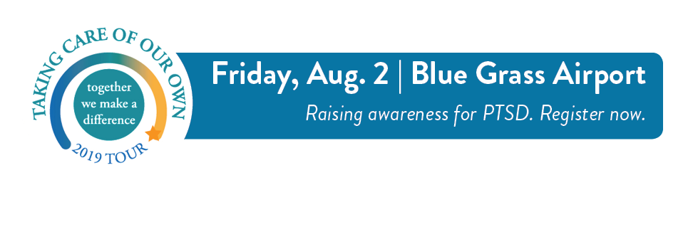 PTSD Awareness Event to be held Aug. 2 in Lexington