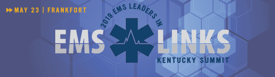 REGISTER NOW! EMS LINKS | May 23