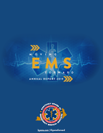 2019 KBEMS Annual Report
